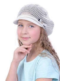 Летняя детская кепка ТЛ-28Кд