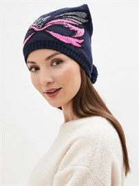 Зимняя шапка-колпак ТД-460