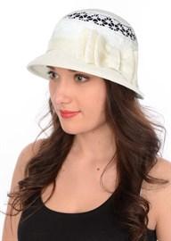 Льняная шляпа Л-341